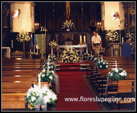 Iglesia de Jove