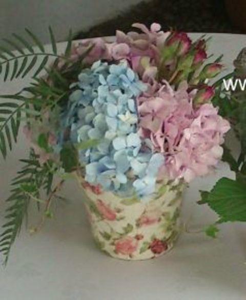 Flores Lupe - Boda en el Palacio de Meres