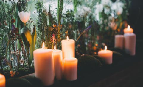 Flores Lupe -  Boda en Casa Trabanco - Flores Lupe